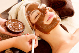Fantastic Facials & Makeovers